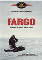 Cover image for Fargo