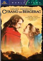 Imagen de portada para Cyrano de Bergerac