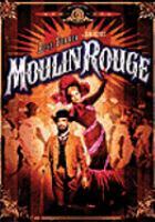 Cover image for Moulin Rouge [videorecording DVD] (Jose Ferrer version)