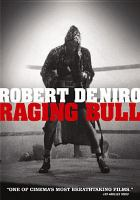 Cover image for Raging Bull