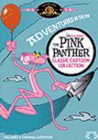 Imagen de portada para The Pink Panther classic cartoon collection. Vol. 2, 1964-1980 [videorecording DVD] : Adventures in the pink
