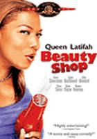 Cover image for Beauty shop