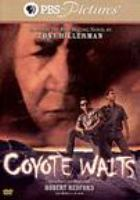 Cover image for Coyote waits