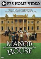 Cover image for Manor house