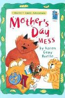 Cover image for Mother's Day mess
