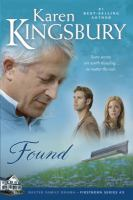Cover image for Found. bk. 3 : Firstborn series