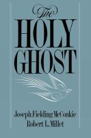 Cover image for The Holy Ghost