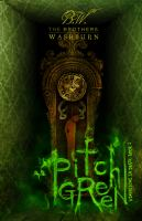 Cover image for Pitch green. bk. 1 : Dimensions in death series