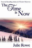 Cover image for The time is now