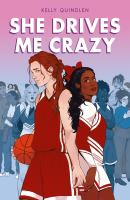 Cover image for She drives me crazy