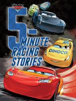 Cover image for 5-minute racing stories.