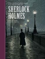 Cover image for The adventures and the memoirs of Sherlock Holmes