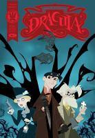 Imagen de portada para Dracula