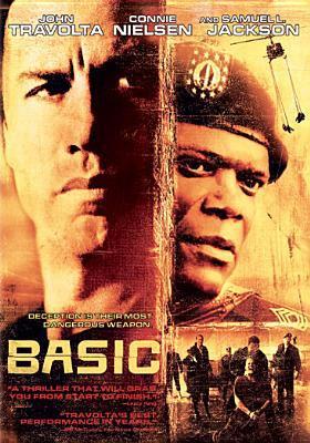 Cover image for Basic [videorecording DVD]