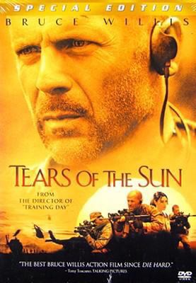 Cover image for Tears of the sun