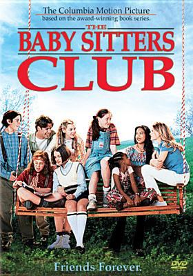 Cover image for The Baby-sitters Club Friends forever