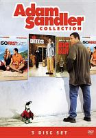 Cover image for Mr. Deeds