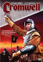 Cover image for Cromwell