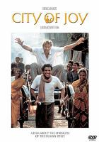 Cover image for City of joy