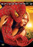 Cover image for Spider-Man 2