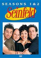Cover image for Seinfeld. Season 1 & 2
