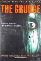 Cover image for The grudge