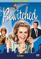 Cover image for Bewitched. Season 1, Complete