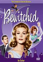 Cover image for Bewitched. Season 2, Complete