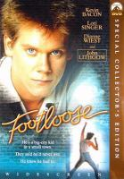 Cover image for Footloose (Kevin Bacon version)