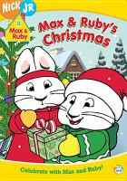 Cover image for Max & Ruby. Max & Ruby's Christmas