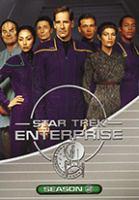 Imagen de portada para Star Trek Enterprise. Season 2, Complete [videorecording DVD]