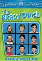 Cover image for The Brady bunch. Season 3, Complete
