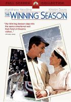 Cover image for The winning season