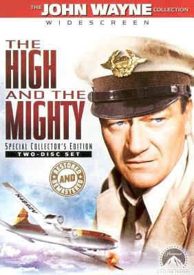 Cover image for The high and the mighty