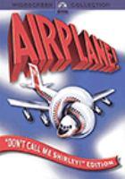 Imagen de portada para Airplane!