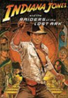Imagen de portada para Indiana Jones and the raiders of the lost ark