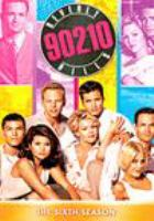 Cover image for Beverly Hills 90210. Season 6, Complete