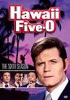 Imagen de portada para Hawaii Five-O. Season 06, Complete [videorecording DVD] (Jack Lord version)