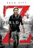 Cover image for World War Z [videorecording DVD]