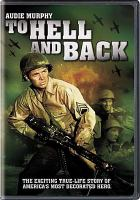 Cover image for To hell and back