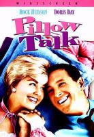 Cover image for Pillow talk