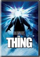 Cover image for The thing