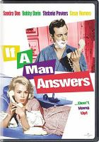 Cover image for If a man answers...don't hang up [videorecording DVD]