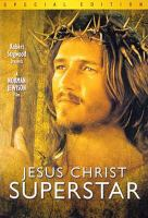 Cover image for Jesus Christ superstar [videorecording DVD]