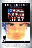 Cover image for Born on the Fourth of July