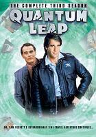 Imagen de portada para Quantum leap. Season 3, Complete
