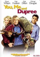 Cover image for You, me and Dupree
