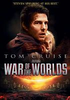 Cover image for War of the worlds (Tom Cruise version)