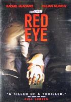 Cover image for Red eye
