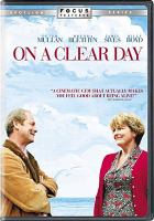 Cover image for On a clear day